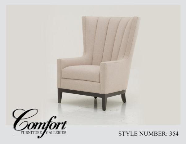 Wingback Chairs-354