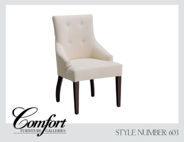 Dining Chairs-603