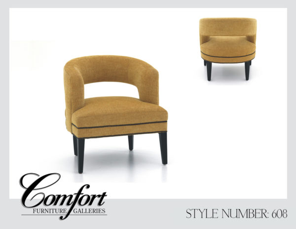 Dining Chairs-608