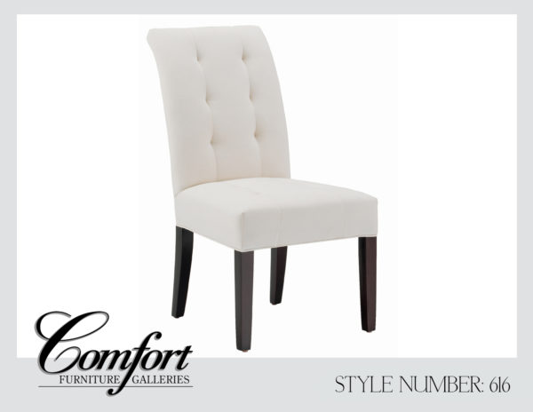 Dining Chairs-616