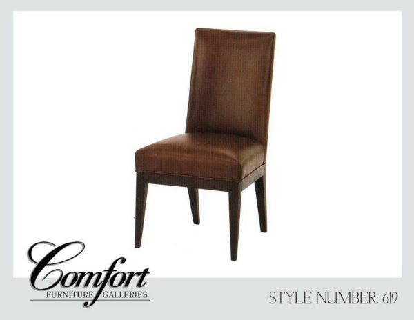 Dining Chairs-619