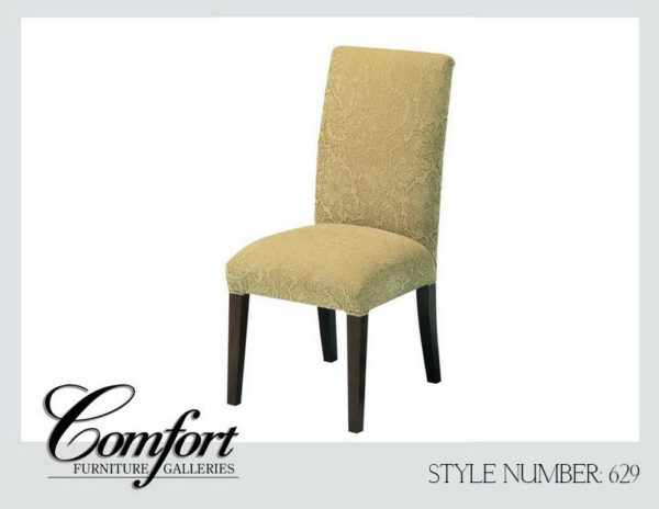 Dining Chairs-629