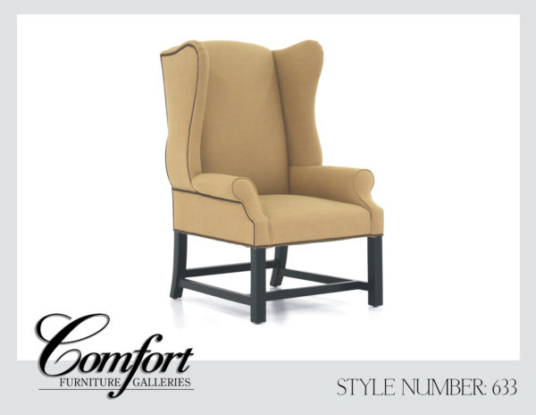 Dining Chairs-633