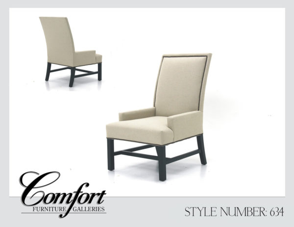 Dining Chairs-634
