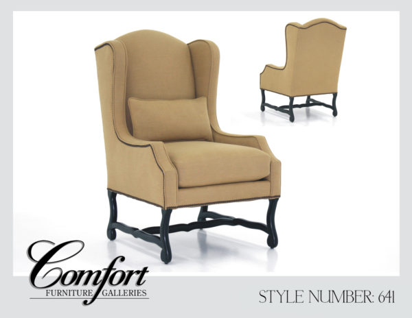 Dining Chairs-641