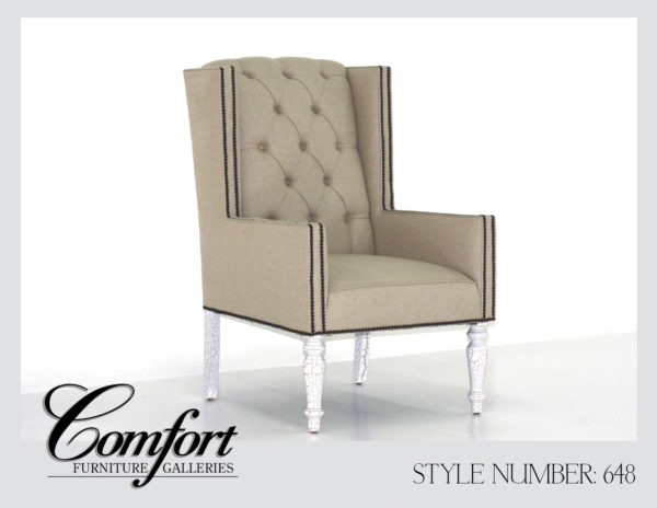 Dining Chairs-648