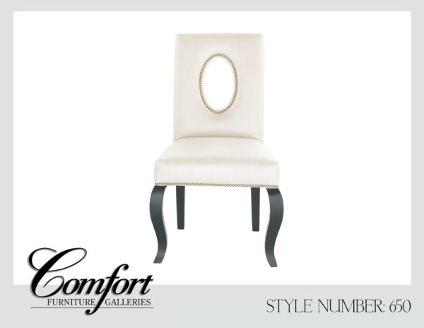 Dining Chairs-650
