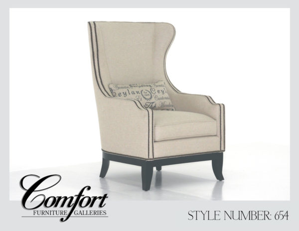 Dining Chairs-654