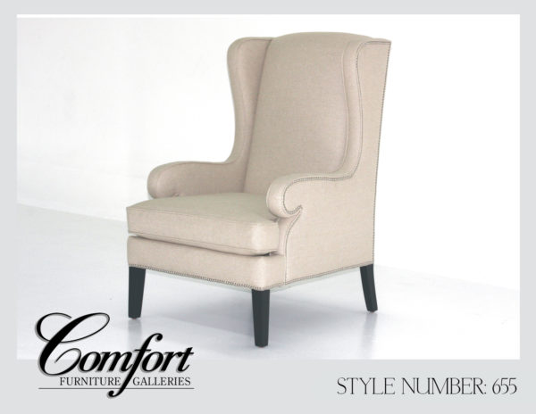Dining Chairs-655