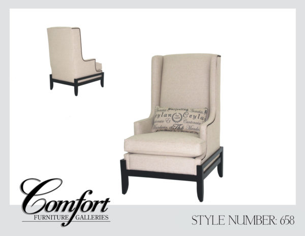Dining Chairs-658