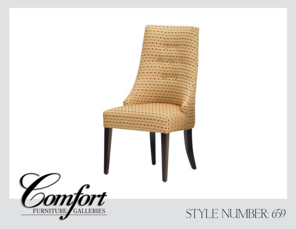 Dining Chairs-659