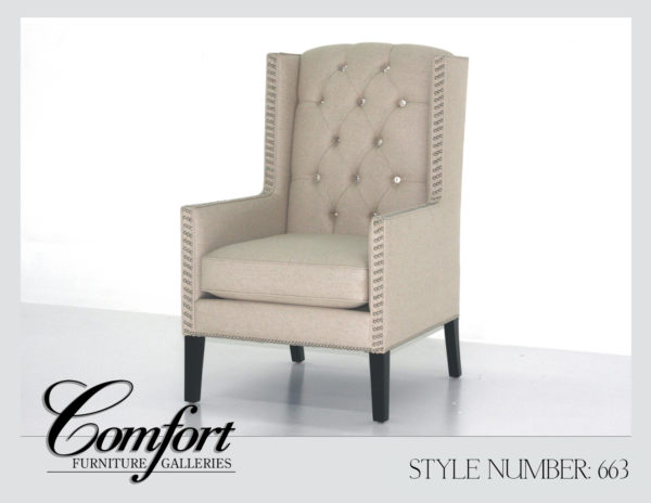 Dining Chairs-663