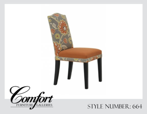 Dining Chairs-664