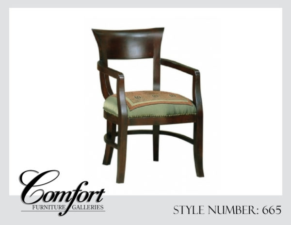 Dining Chairs-665