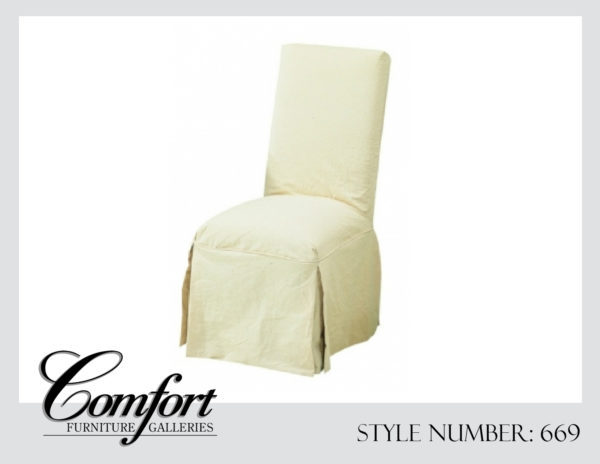 Dining Chairs-669