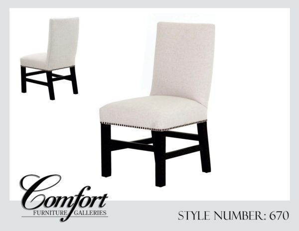 Dining Chairs-670