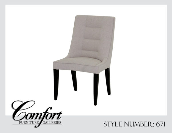 Dining Chairs-671
