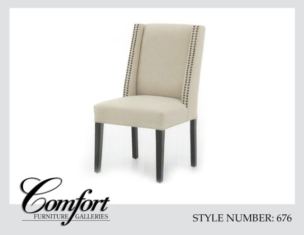 Dining Chairs-676