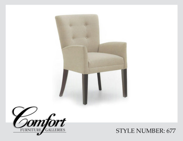 Dining Chairs-677