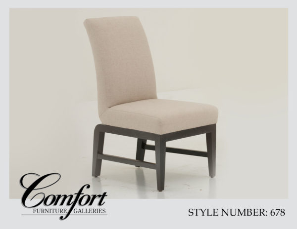 Dining Chairs-678