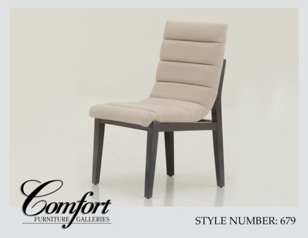 Dining Chairs-679
