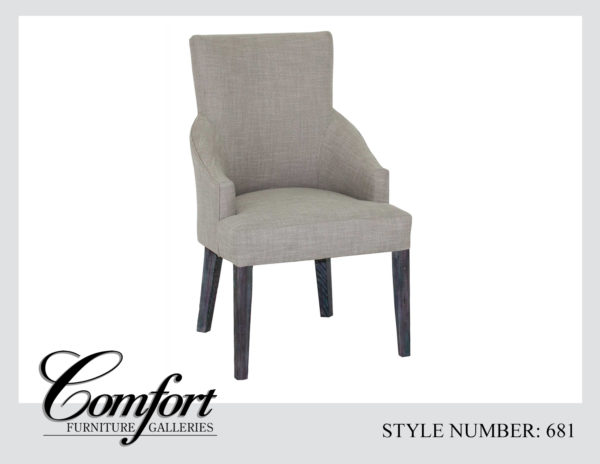 Dining Chairs-681