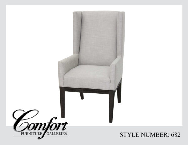 Dining Chairs-682