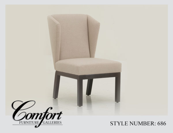 Dining Chairs-686