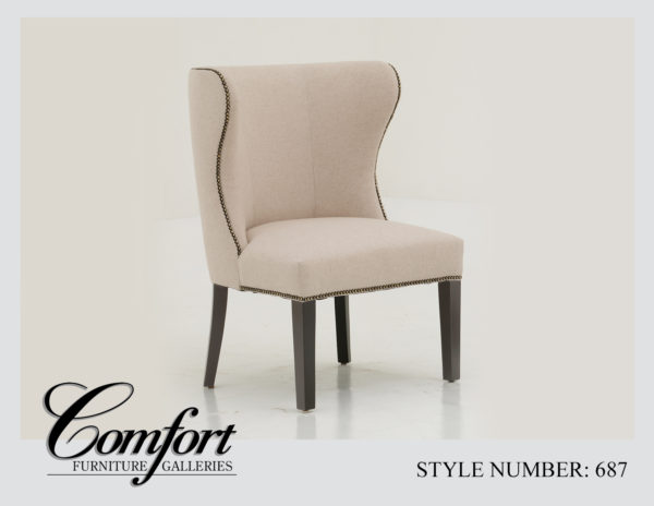 Dining Chairs-687