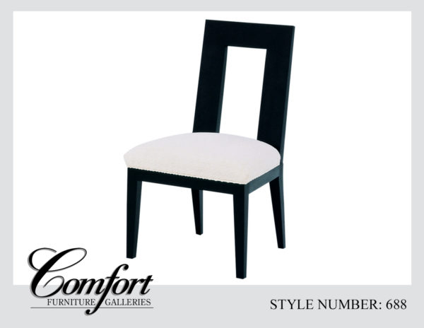 Dining Chairs-688