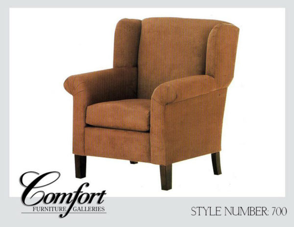 Accent Chairs-700