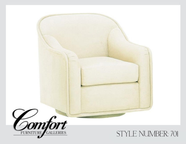 Accent Chairs-701