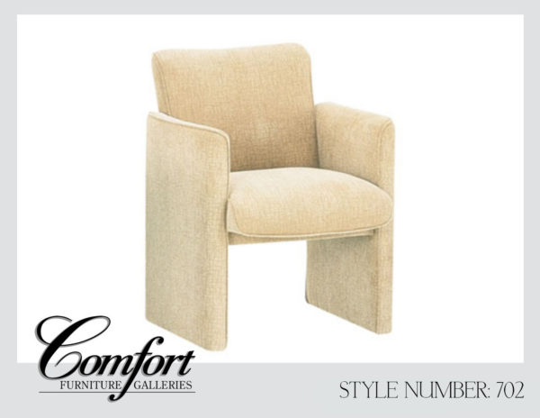Accent Chairs-702