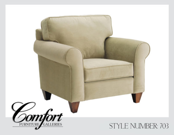 Accent Chairs-703