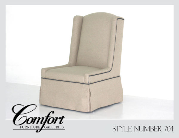 Accent Chairs-704
