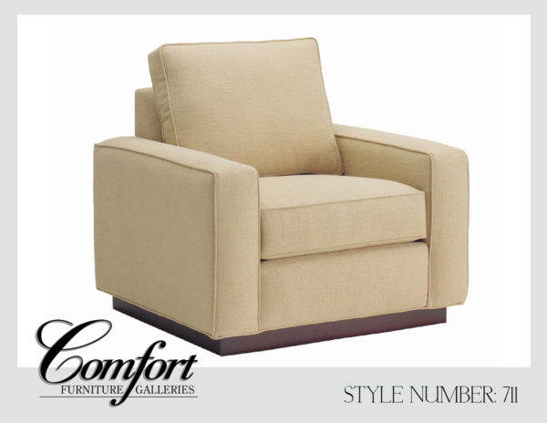 Accent Chairs-711