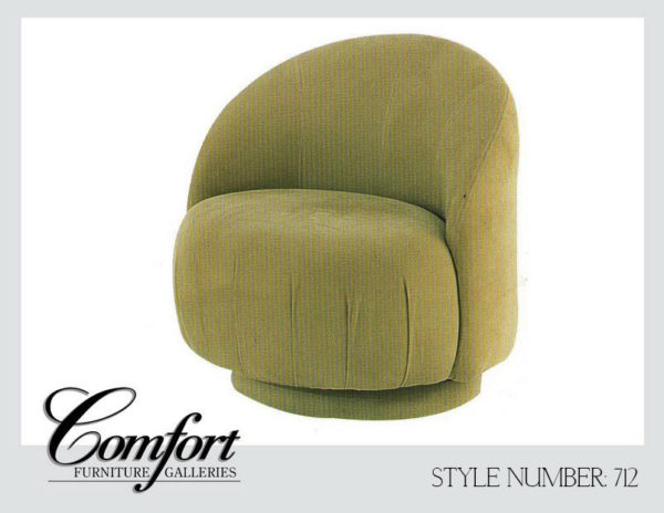 Accent Chairs-712