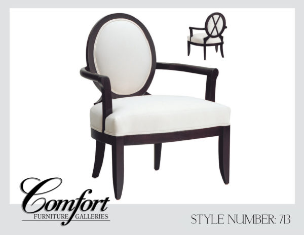 Accent Chairs-713