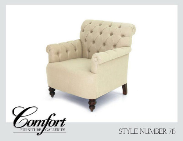 Accent Chairs-715