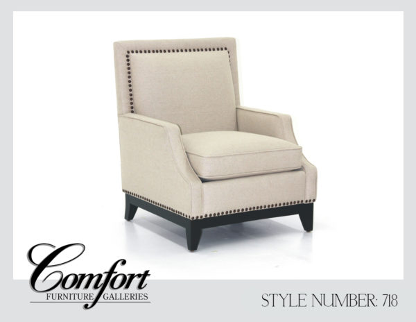 Accent Chairs-718