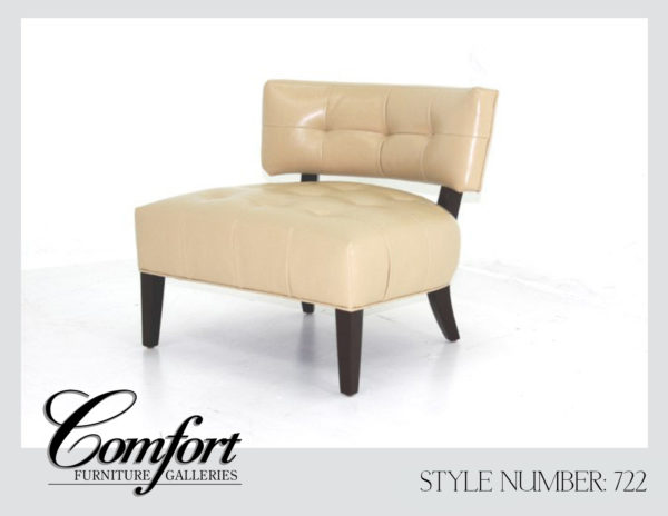 Accent Chairs-722
