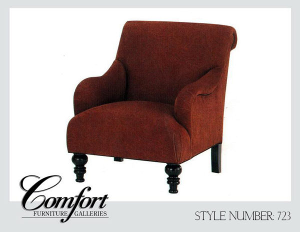 Accent Chairs-723