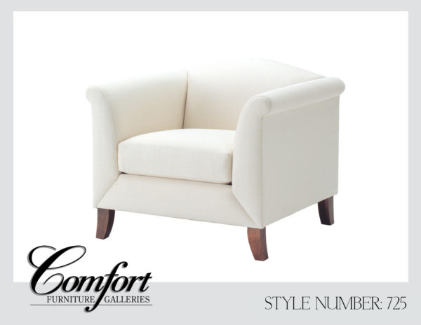 Accent Chairs-725
