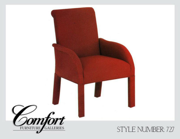 Accent Chairs-727