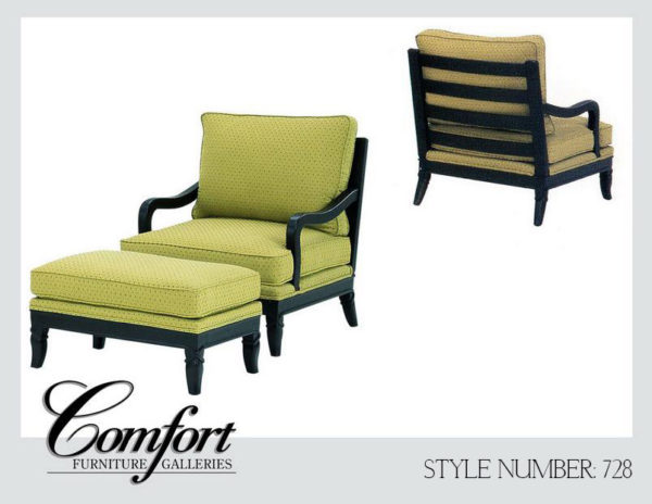 Accent Chairs-728