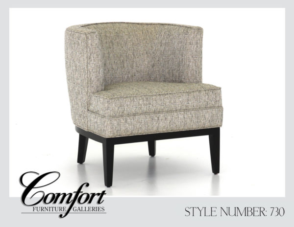 Accent Chairs-730