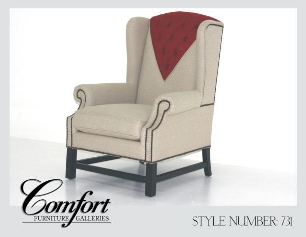 Accent Chairs-731