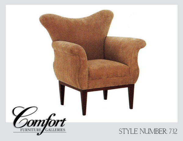 Accent Chairs-732