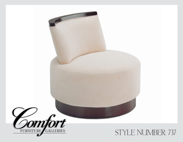 Accent Chairs-737