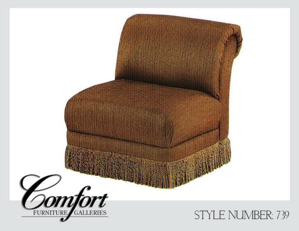Accent Chairs-739